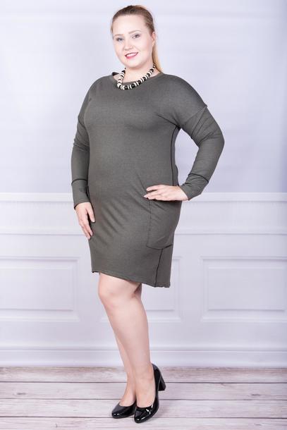 V-64 Sukienka