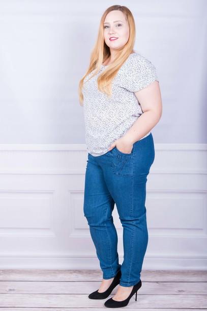 SP Jeans Spodnie