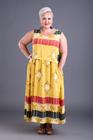 Nadia Sukienka żółta (3)