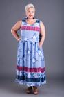 Nadia Sukienka niebieska