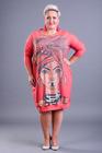 Toto sukienka kobieta