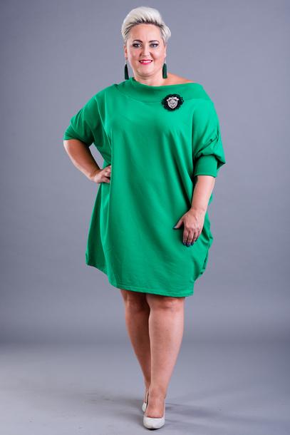 Sandra sukienka zielona