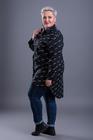 Koszula długa Luissa czarna