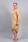 Sukienka Enjoy żółta (2)