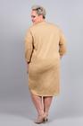 Sukienka Enjoy żółta (3)
