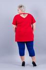 T-shirt Keep Calm czerwony (2)