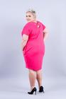 Julia sukienka fuksja (2)