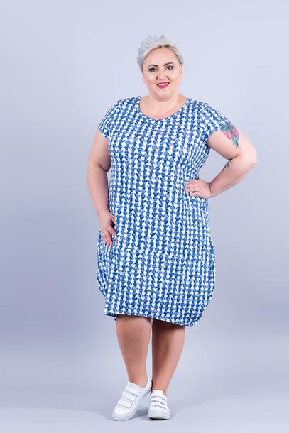 JEANS sukienka (1)