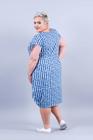 JEANS sukienka (2)