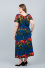 GRANDI sukienka pióra (3)