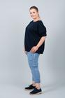 Spodnie bojówki niebieskie  (4)