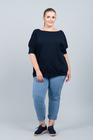 Spodnie bojówki niebieskie  (2)