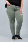 Spodnie bojówki khaki (3)