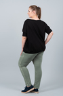 Spodnie bojówki khaki (4)