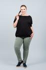 Spodnie bojówki khaki (5)