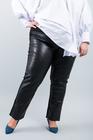 SKAJKI spodnie czarne
