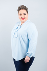 SANDRA koszula jasnoniebieska (4)