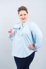 SANDRA koszula jasnoniebieska (1)