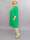 Sukienka LOLITA morska (2)