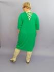 Sukienka LOLITA morska (3)