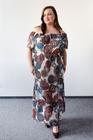 Sukienka hiszpanka koła  (2)
