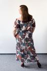 Sukienka hiszpanka koła  (3)