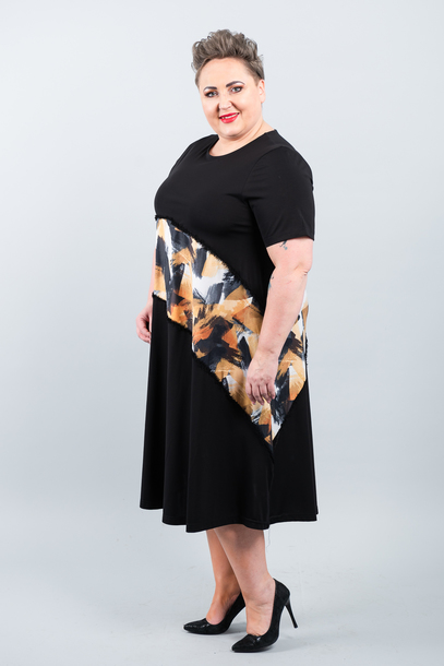 Sukienka KOK czarna