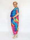 Sukienka Grand mix kolorów (2)