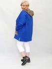Bluza sportowa panterka chabrowa (4)