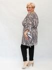 Tunika kimono groszki (3)